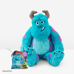 Sully- Scentsy Buddy