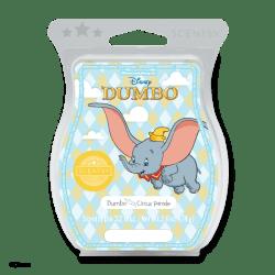 Dumbo Circus Parade-Scentsy Wax Bar