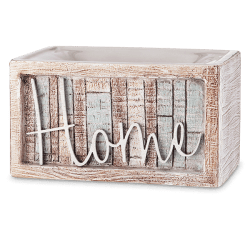 Wherever I'm with You Scentsy Warmer