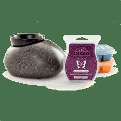 scentsy system 25 warmer bundle