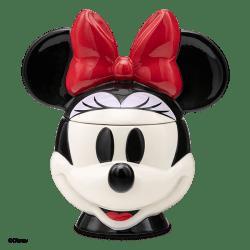 Minnie Mouse Head Scentsy Wax Warmer