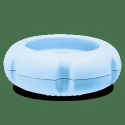 Blue Scentsy Mini Fan Diffuser