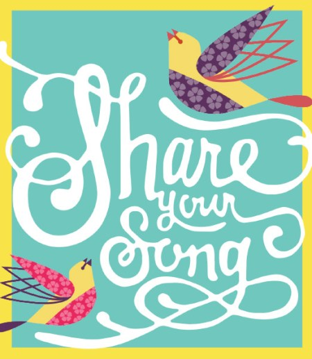 Share-Your-Song