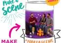 #MakeAScene-Contest