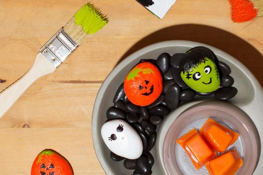 Diy Halloween Decorations Kids Activity Scentsy Blog