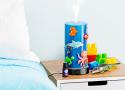 Photo of Scentsy's DeepBlue Sea Diffuser for Kids
