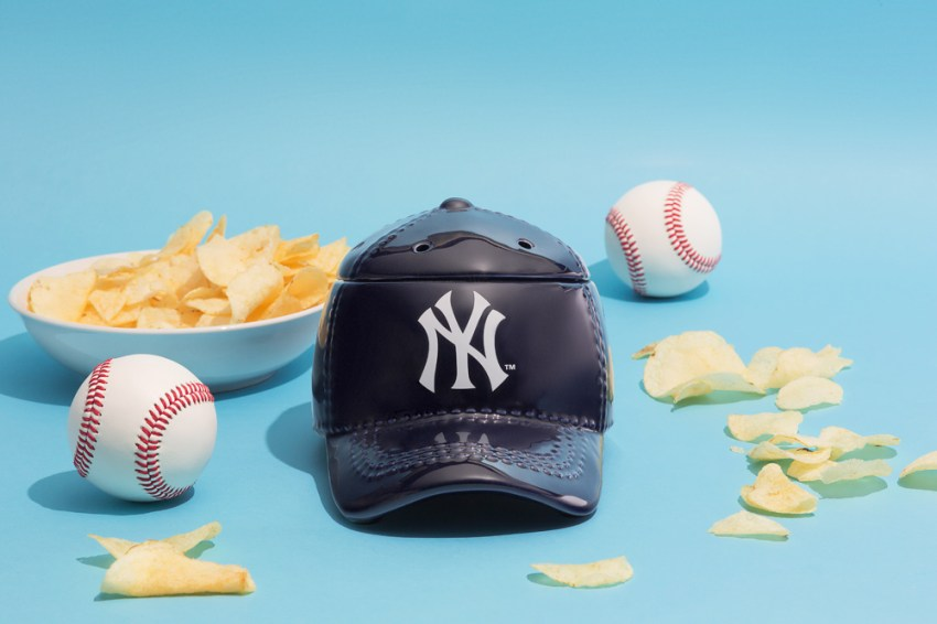 Scentsy Our Major League Baseball Warmer