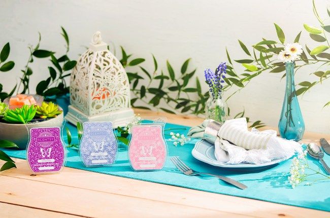 Photo of Garden Party Fragrances