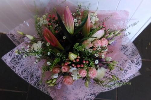 elegance flowers
