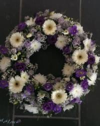 Wreath Ring Tribute