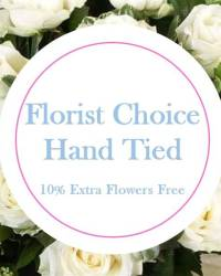 Florist Choice Hand Tied