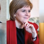 Has tide turned for women's representation in Scotland?