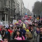 Tax credit cuts and 'defensive devolution'