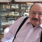 Umberto Eco and Scottish nationalism