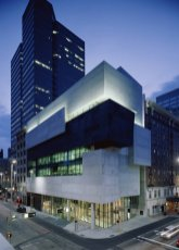 Contemporary Arts Center, Cincinatti, Zaha Hadid, 2003