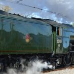 Flying Scotsman: how Scottish is it?