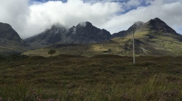 Brexit and the Highlands: reverse thrust?