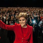 The SNP's real peak is yet to come if…