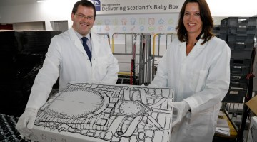 Baby boxes: a political case study