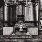 Rudolph von Ripper: artist eyewitness to Nazi terror