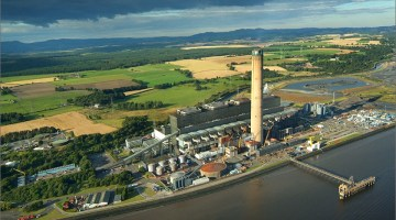 UK's remarkable energy transition