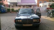 Benz 200D