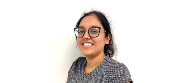 Tavinder Lyal - 5 minutes with our Legal Assistant