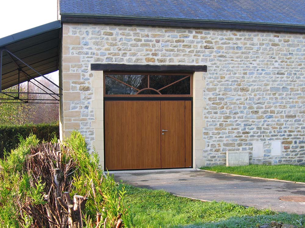 Scf Solutions Porte De Garage