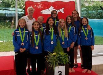 SY: Jugendschweizermeisterschaft