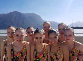 AS: Regionalmeisterschaft Lugano