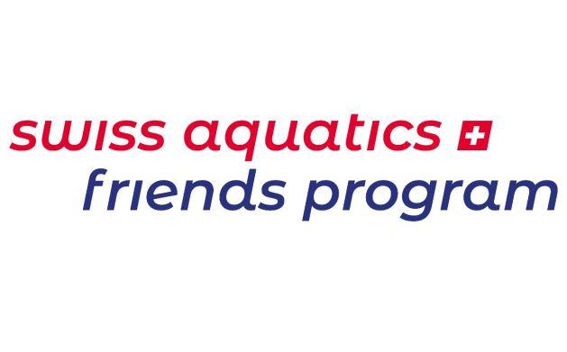Swiss Aquatics Friends Program
