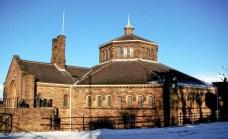 Parish Churches and Facilities