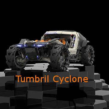 Tumbril Cyclone