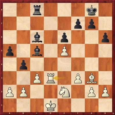 Svidler-Kasparov (Td3)