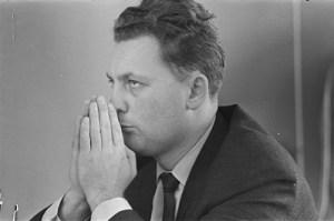 Hans Bouwmeester