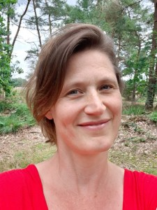 Lise ten Holder