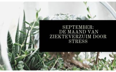 Stressvrij blijven na de vakantie: 10 tips