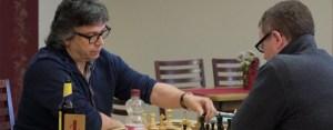 Schnellschachvereinsmeisterschaft