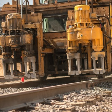 Oregon's #1 Railroad Track Repair Contractor and Other