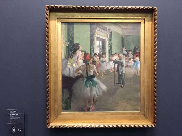 Degas.