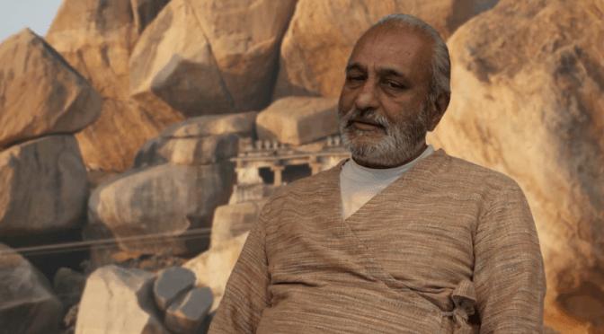 Vedische Schriften & Palmblattbibliotheken – Ein Interview mit Shri Sarvabhavana