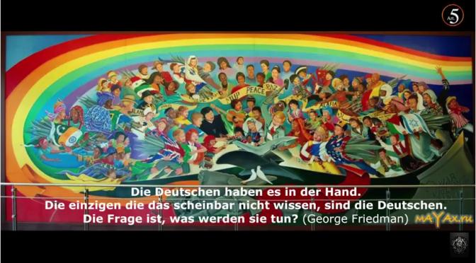 """❗Die BRD ❗… """"und ihre erfundene Verfassung"""" – Teil 1 ❗"""
