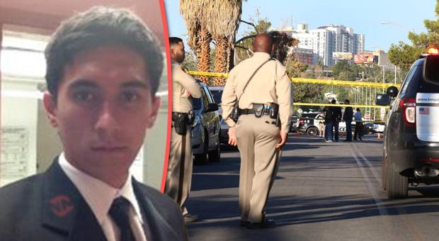Hauptzeuge des Las-Vegas-Massaker ermordet
