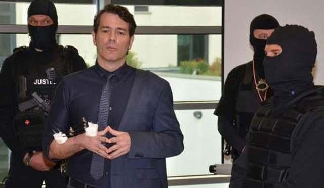 Verhandlungsbeginn Fall Adrian Ursache