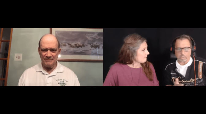 VLTV Exclusive – EX NSA Whistleblower Bill Binney – We Have LOST Our Rights