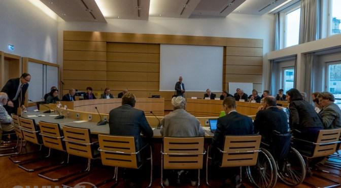 Gemeinderat tagt zu Stuttgart 21