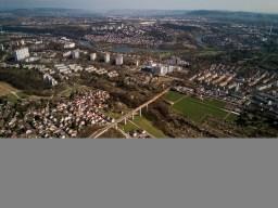 Zazenhausen / Mühlhausen / Hofen / Neugereut / May-Eyth-See / Neckar