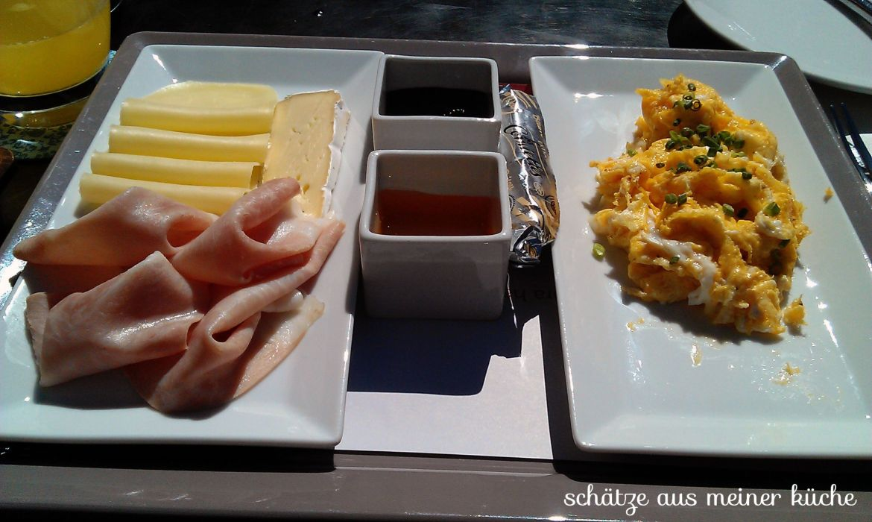 Joma Frühstück Landliebe