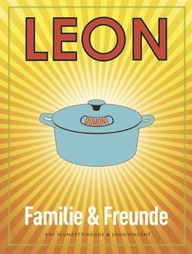 Leon - Familie & Freunde, Dumont Verlag