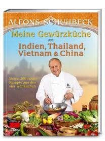 Meine Gewürzküche (Zabert & Sandmann)